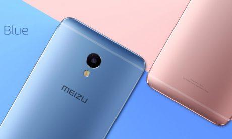Meizu M3E 2