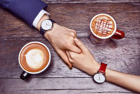 Meizu Mix smartwatch 1
