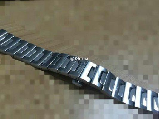 Meizu-metal-strap