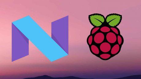 NougatRaspberry