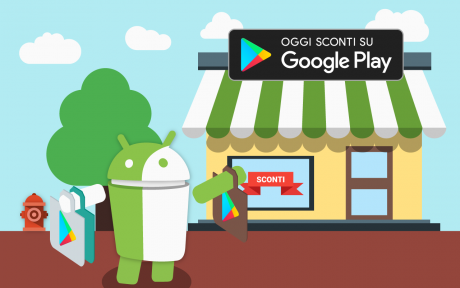 Play Store: 50 app e giochi Android in offerta sul Play Stor