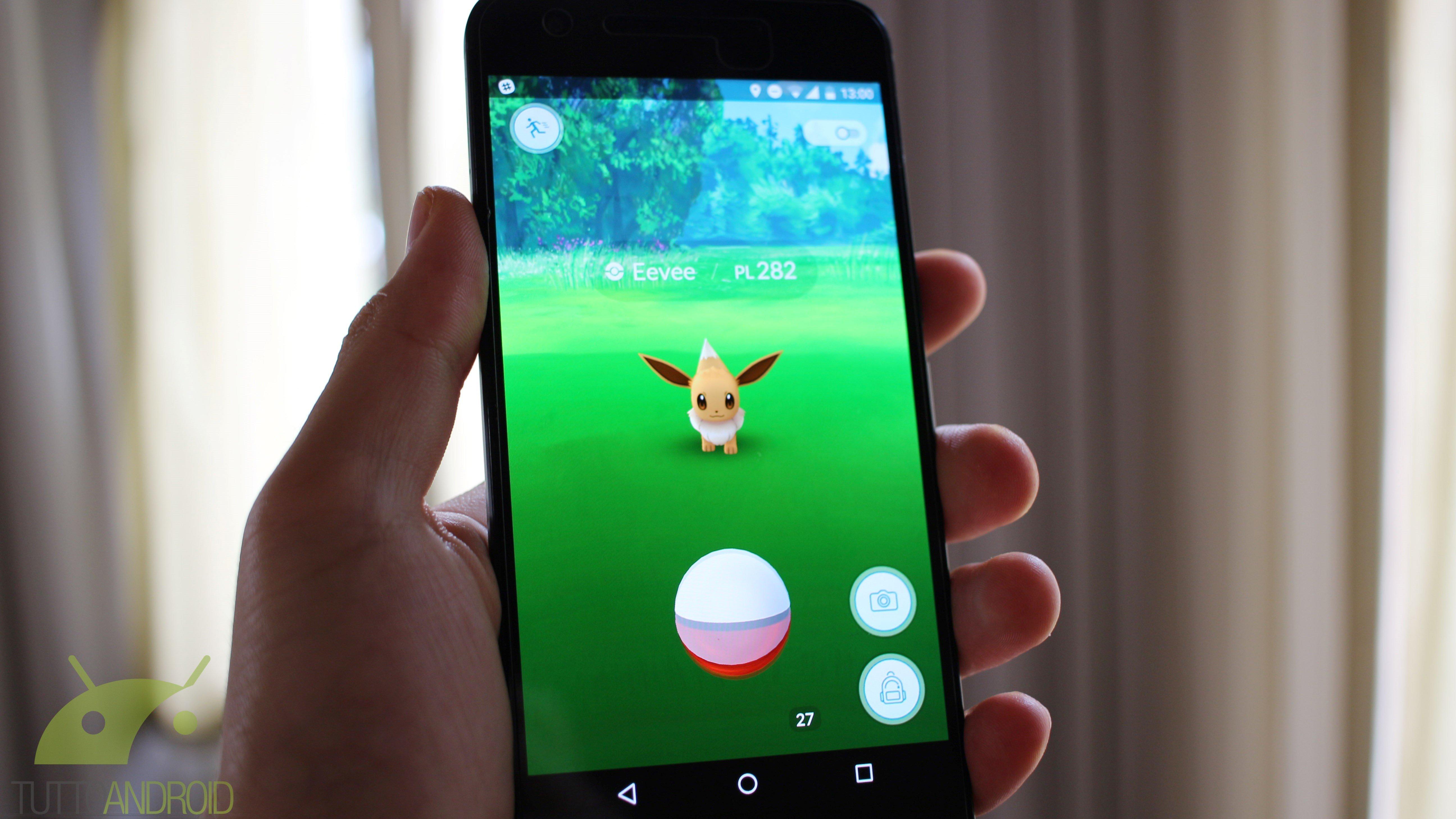Pokémon GO: in arrivo novità per gli scambi, allenamenti, Pokémon rari, Palestre ed altro