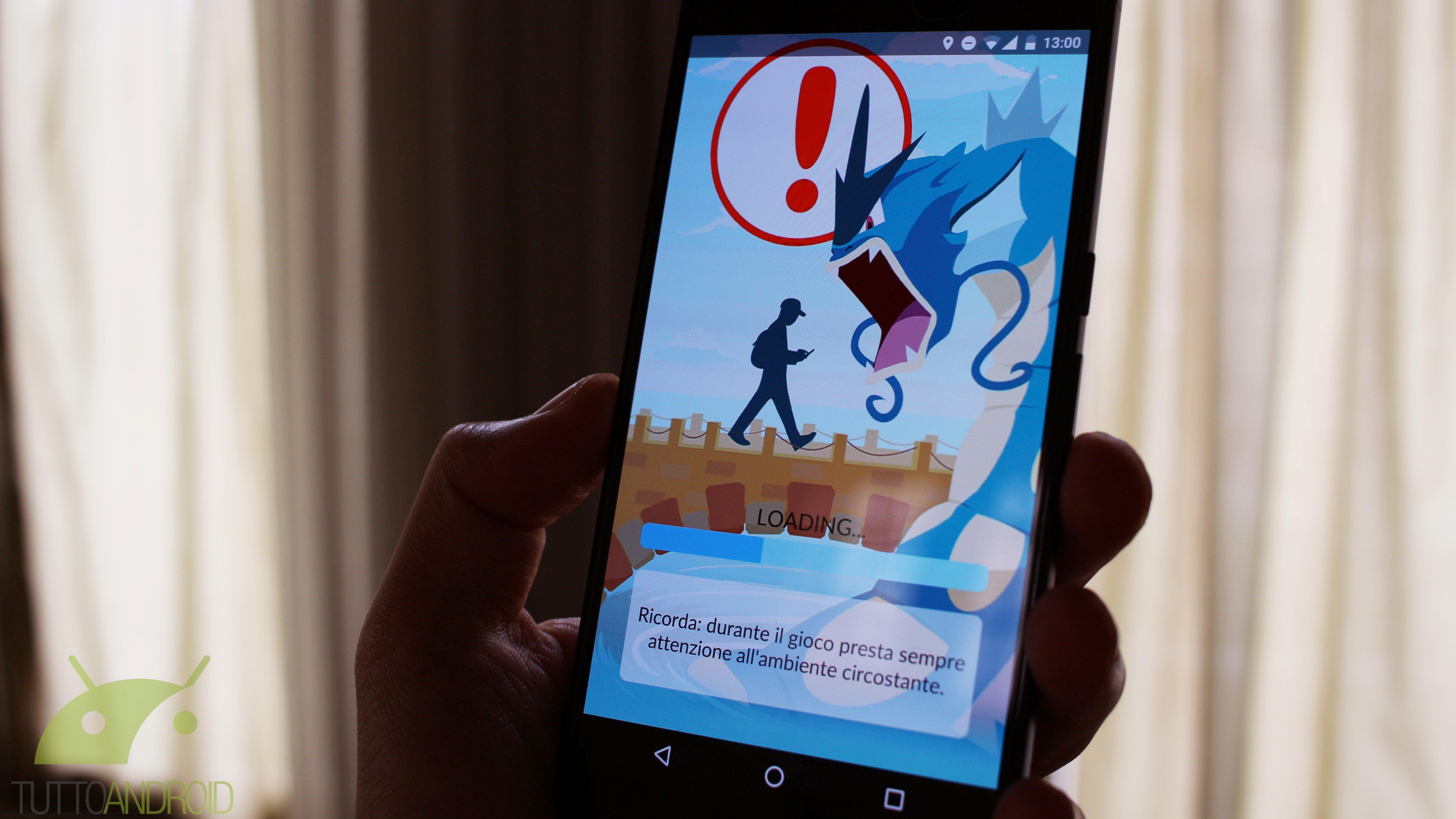 Nintendo e niantics introducono il ban permanente su pokémon go per