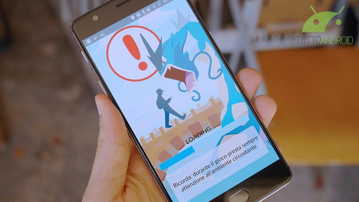 Pokémon GO: Niantic modifica il potere di lotta dei Pokémon