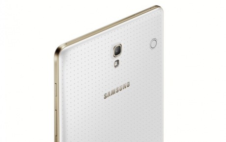 Samsung Galaxy Tab S copertina