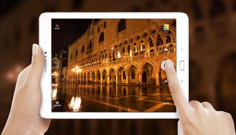 Samsung Galaxy Tab S3 colombia
