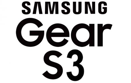 Samsung Gear S3 logo non ufficiale
