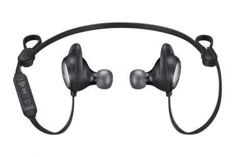 Samsung Level Active Bluetooth Headphones Black 06