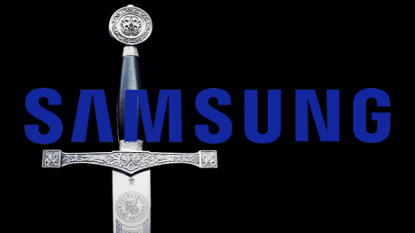 Samsung UFS Excalibur