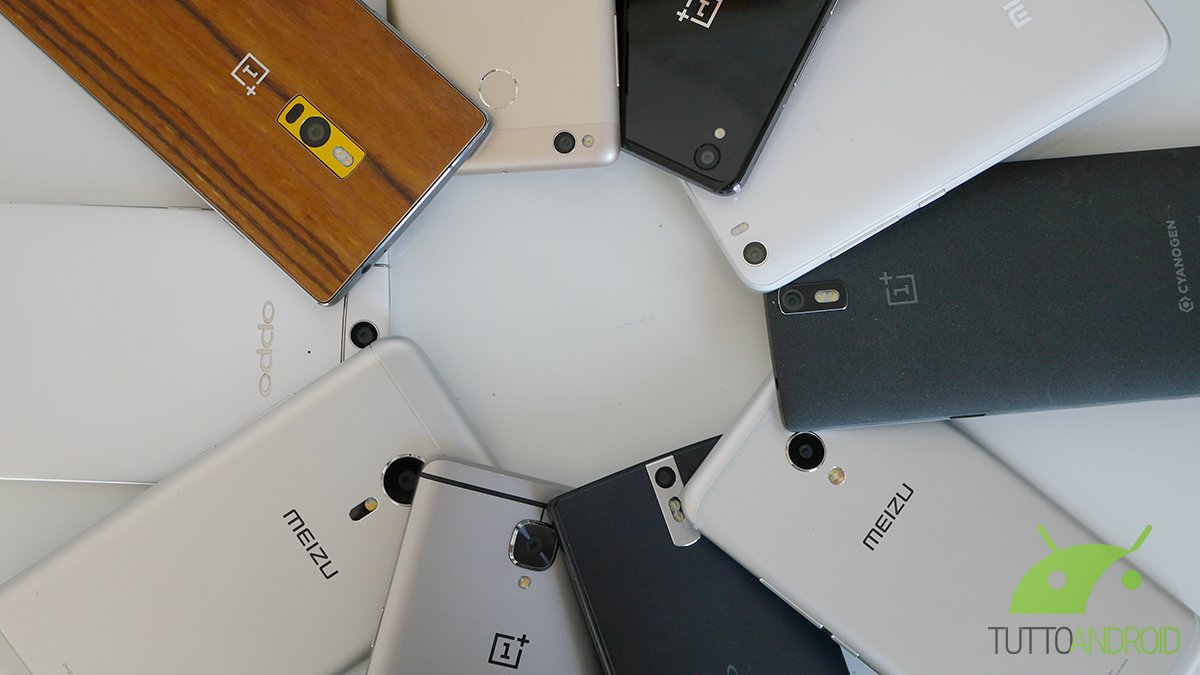 Smartphone Android in offerta oggi 13 ottobre: LG G6, Huawei P10, Samsung Galaxy S8 Plus e A3 (2017)