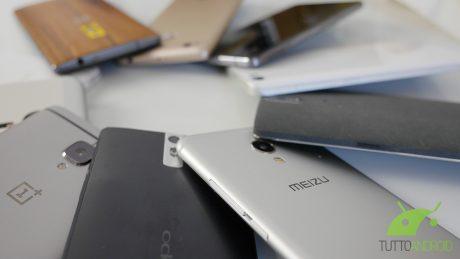 Smartphone Android in offerta oggi 23 giugno: LG G5, Honor 8, Huawei P10 Lite, Samsung Galaxy S8 e altri