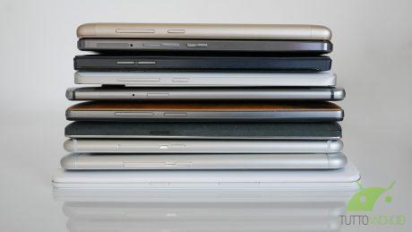 Carrellata di novità per Galaxy M20, Nokia 9, ZenFone 5 Max e Xiaomi Redmi 7 Pro
