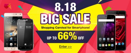 TinyDeal Shopping Carnival