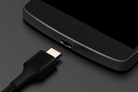 USB Type C N5.0.0
