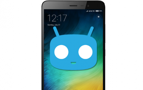 Xiaomi Redmi Note 3 Pro cyanogenmod