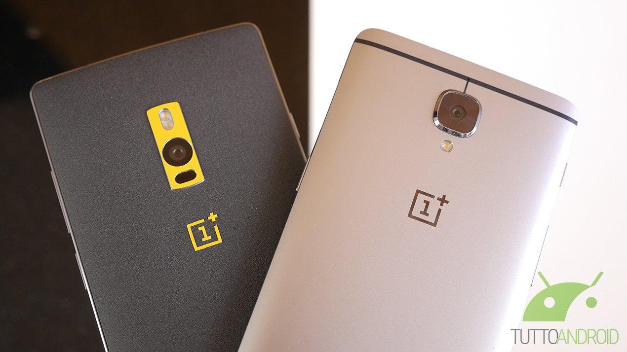 OnePlus vuole migliorare la fotocamera nelle ROM non basate su OxygenOS