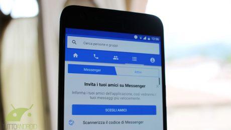 Facebook messenger 3