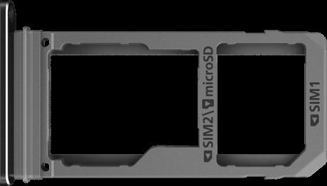 Galaxy note7 dual sim