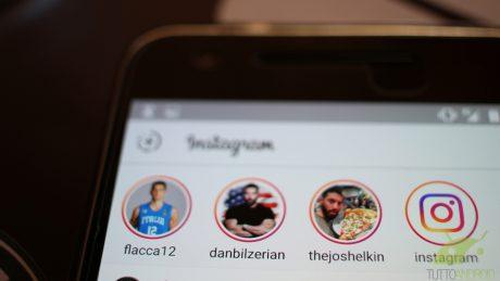 Instagram stories 3