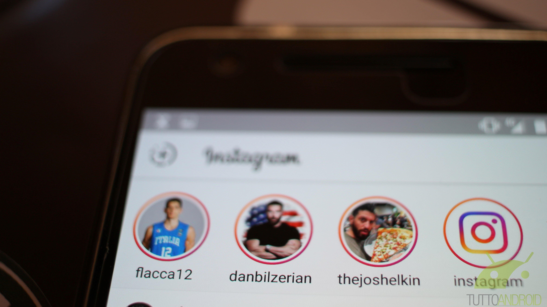 Instagram rimuove la mappa delle foto e migliora l'esposizione negli scatti in Stories
