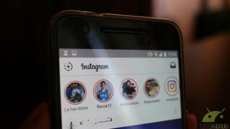 Instagram aggiunge la possibilità di upload multipli sulle S