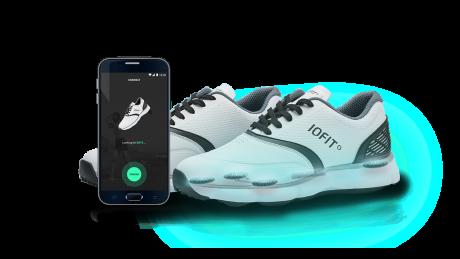 Iofit scarpe golf shoes