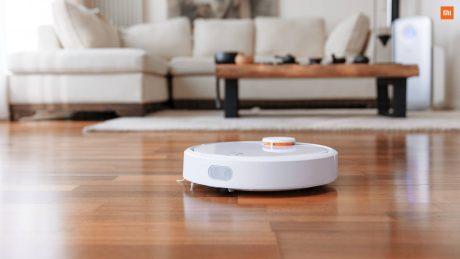 Mi robot vacuum aspirapolvere xiaomi 12