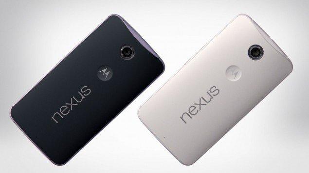 Android 7.0 Nougat arriva finalmente anche su Nexus 6 grazie alla patch di ottobre