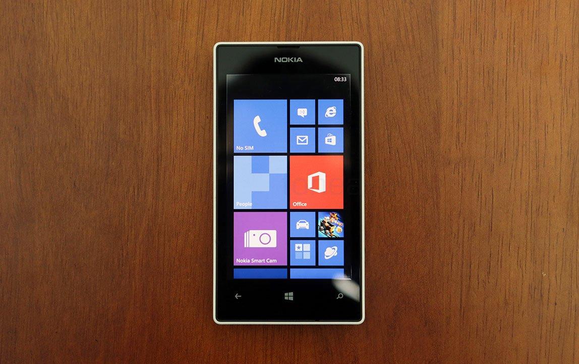 Lumia 525 con Android 6.0 Marshmallow? Un sogno diventato realtà