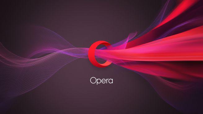 Opera possiede alcune applicazioni di prestito con tassi d'i