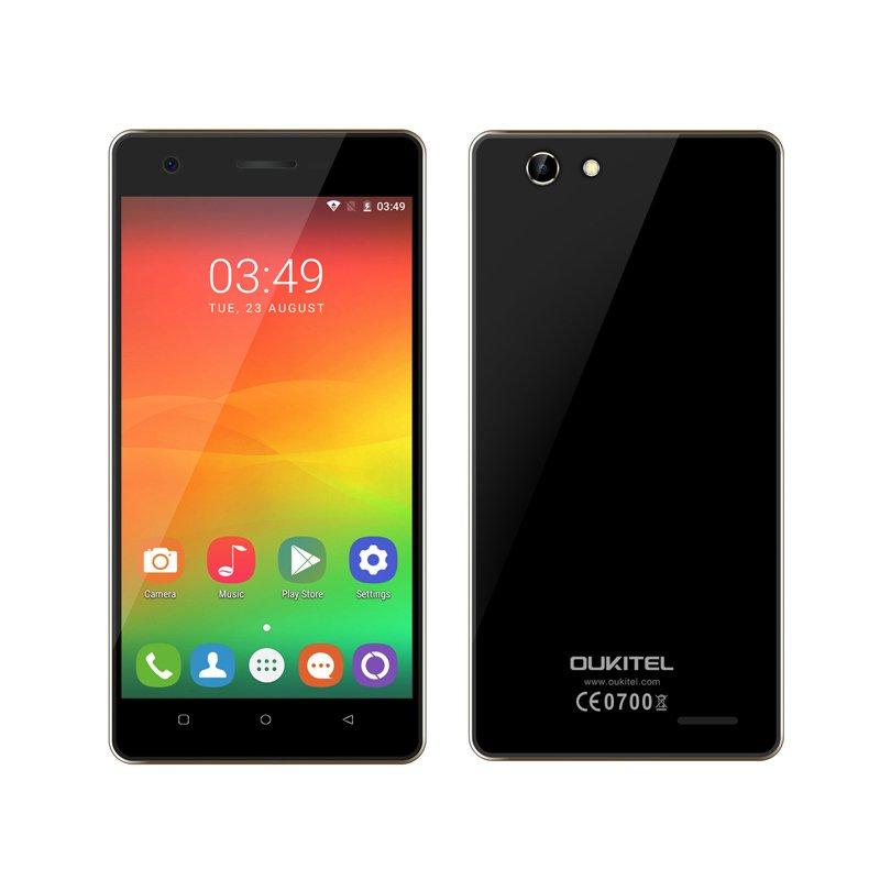 Oukitel C4 propone LTE e buon hardware a prezzo irrisorio