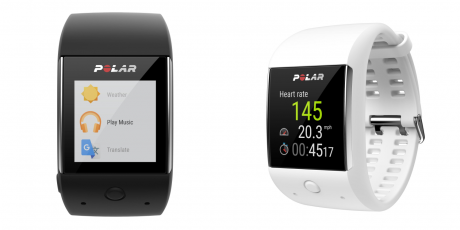 Polar m600 android wear e1470235367913