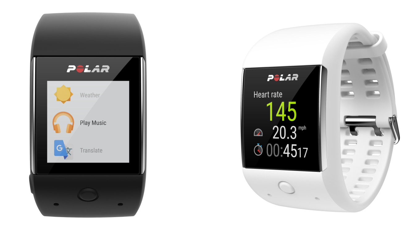 Polar M600 disponibile all'acquisto in Italia a 349 Euro