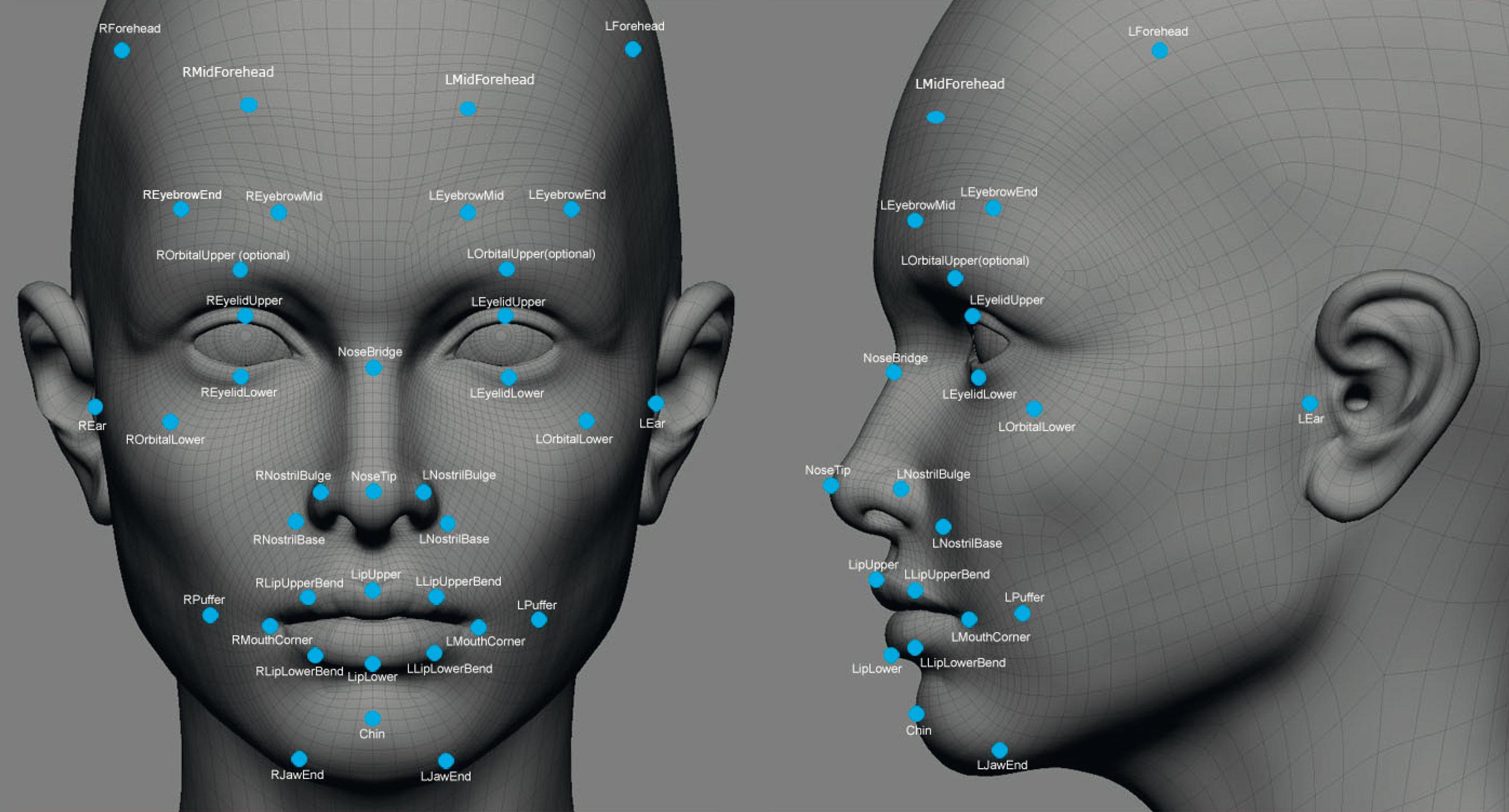Cresce la domanda per i chip di riconoscimento facciale e dell'iride, mentre cala quella sui tablet