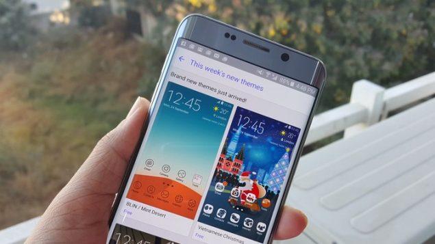 Themes Thursday di Samsung: ecco i migliori temi della settimana