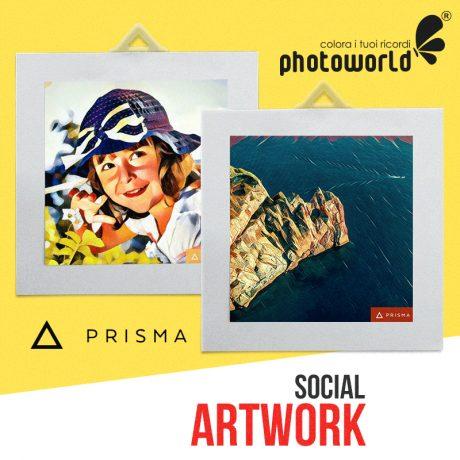 Social artwork