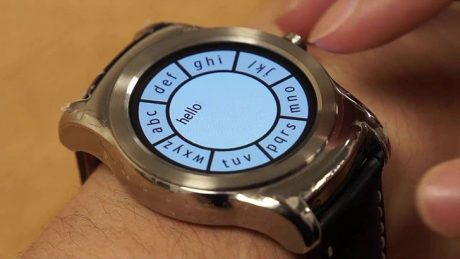 Watchmi android wear