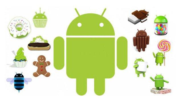 Otto anni fa Google lanciava la prima versione stabile di Android