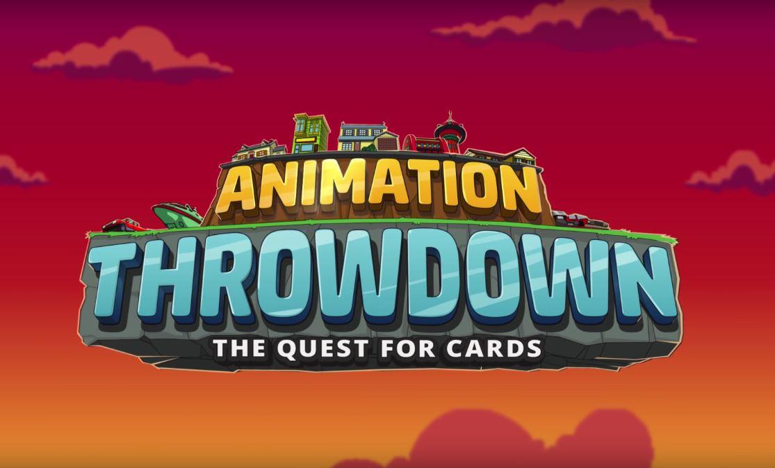 Animation Throwdown TQFC per Android: il videogioco con I Griffin, Futurama e altri