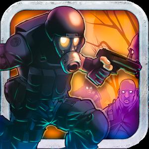 Apocalypse Max, uno sparatutto in stile platform infestato di zombie