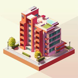 Concrete Jungle, un originale city builder con le carte da gioco