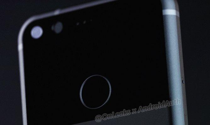 Google Pixel XL, nuovo render video in 3D, nuovo mock-up e probabili dimensioni fisiche