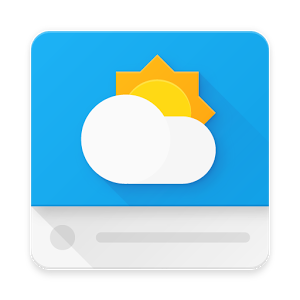 Forecast, una semplice app meteo con interfaccia in Material Design