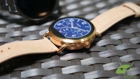 Fossil Smartwatch1