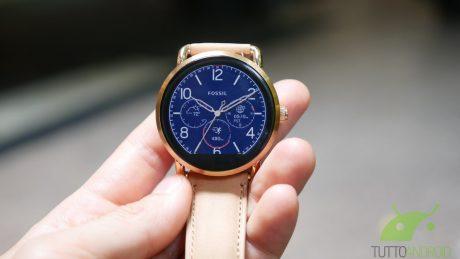 Fossil Smartwatch2