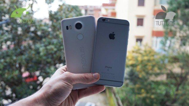 I possessori di iPhone sarebbero meno umili ed onesti degli utenti Android