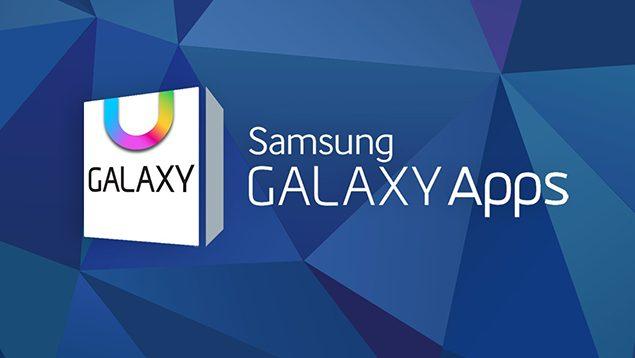 Galaxy Apps si aggiorna rinnovando la UI e aggiungendo una sezione dedicata alle watchface