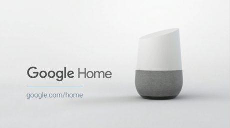 Google Home ora è capace di interagire con altri prodotti