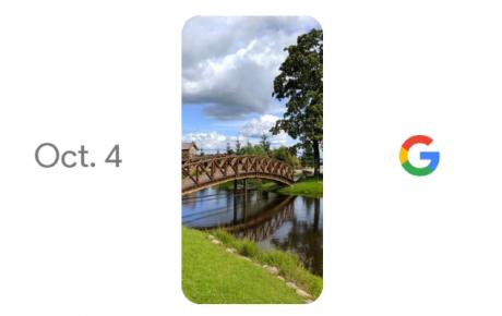 Google Pixel copertina
