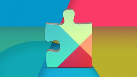 Google Play Services 96
